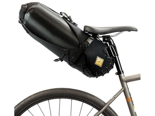 Restrap Big Saddlebag with Dry Bag 14l black